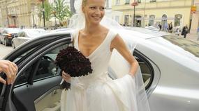 Najdroższe suknie ślubne - te panny młode wydały na nie fortunę