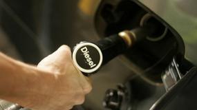 """Diesel - uważaj na """"zamarzające"""" paliwo"""