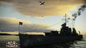 """Oczekiwany """"World of Warplanes"""" zyskał poważnego konkurenta!"""