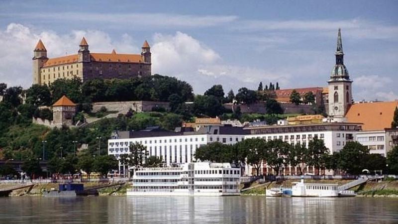 Galeria Słowacja - największe atrakcje, obrazek 1