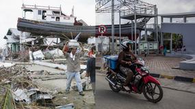 10. rocznica uderzenia tsunami, które zniszczyło Indonezję