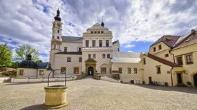 Pardubice - lśniąca opowieść