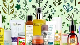 Kosmetyczne nowości eko
