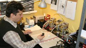 Test alkomatów - Alkomatowy zawrot głowy