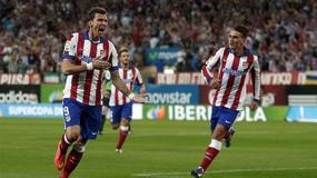 Superpuchar Hiszpanii w rękach piłkarzy Atletico Madryt