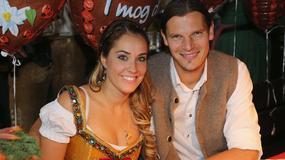 Gwiazdy Bayernu lubią się napić