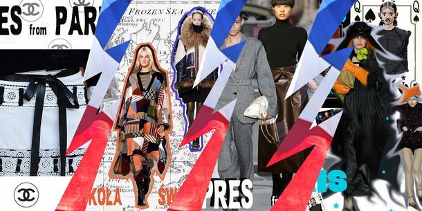 Pocztówka z Paryża: podsumowanie tygodnia mody w Paryżu