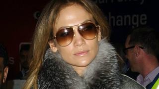 Best Look: Jennifer Lopez w płaszczu Nina Ricci