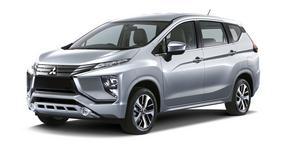 Tak wygląda nowy van Mitsubishi