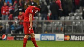 Liga Mistrzów: pyrrusowe zwycięstwo Bayernu, Atletico w finale [GALERIA]