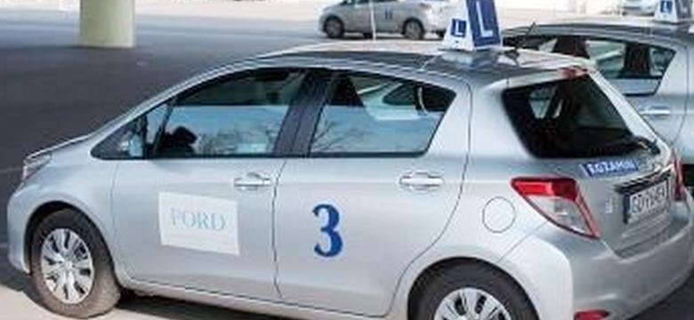 Ponad pół tysiąca egzaminów na prawo jazdy w Trójmieście