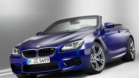 BMW ujawnia zdjęcia nowego M6