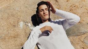 Brat Belli i Gigi Hadid również został modelem