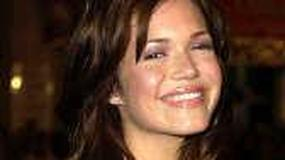 Pierwsza córka Mandy Moore