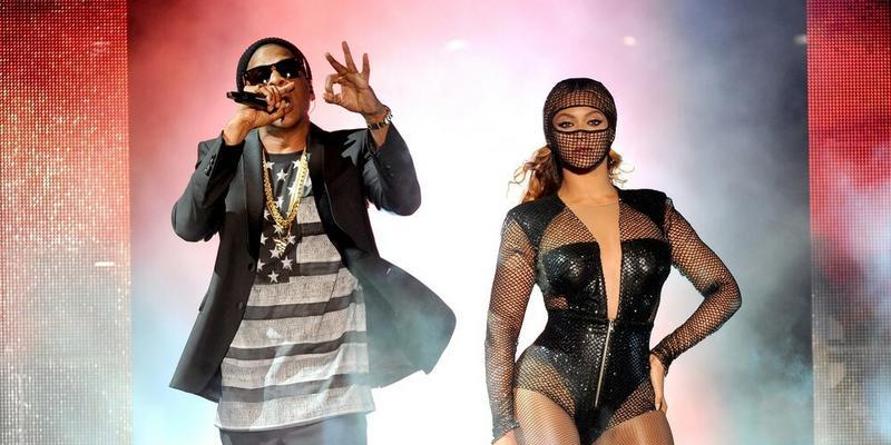 """Byliśmy na koncercie Beyonce i Jaya Z w Paryżu. """"Rozwódźmy się wszyscy, natychmiast"""" [relacja]"""