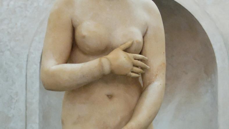 A Capitoliumi Vénusz