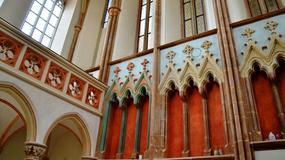 Perła górnośląskiego gotyku odzyskała dawny blask