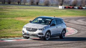 Opel Grandland X 2.0 Turbo-D - lekkość diesla | TEST