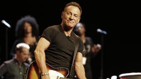 Bruce Springsteen wyda autobiografię