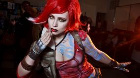 SoranoSuzu - gorący cosplay z mroźnej Moskwy