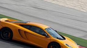 McLaren MP4-12C będzie lepszy od Ferrari
