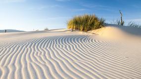 Wybrzeże Słowińskie - kraina piasku, fal i tajemnic
