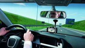 Radary na popularnych trasach: raport NaviExpert