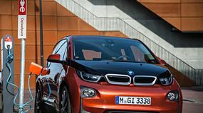 BMW i3 – czas oczekiwania 6 miesięcy
