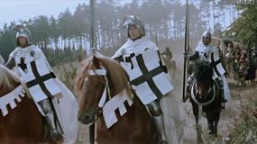 """[DVD] """"Krzyżacy"""": dwa nagie miecze - recenzja"""