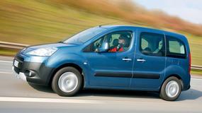 """Peugeot Partner Tepee 1.6: czy 100 tys. km było dla """"francuza"""" trudną próbą?"""