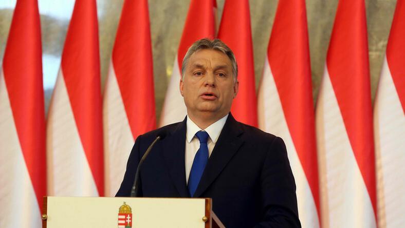 Orbán Viktor fizetése sokkal kevesebb, mint néhány állami vezető bére/ Fotó: Pozsonyi Zita