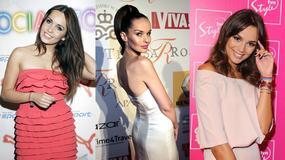 Polskie brunetki - która z nich jest najseksowniejsza?
