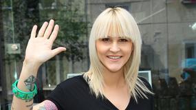 Agnieszka Chylińska: Jest nieźle. Mam 37 lat i lubię ładnie wyglądać