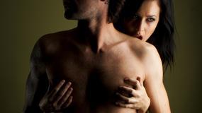 Kobiety kochają tajemniczych mężczyzn