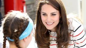 Księżna Kate zachwyca na ważnych uroczystościach. Jak prezentuje się na co dzień?