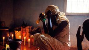 Korzenie zła w Sierra Leone