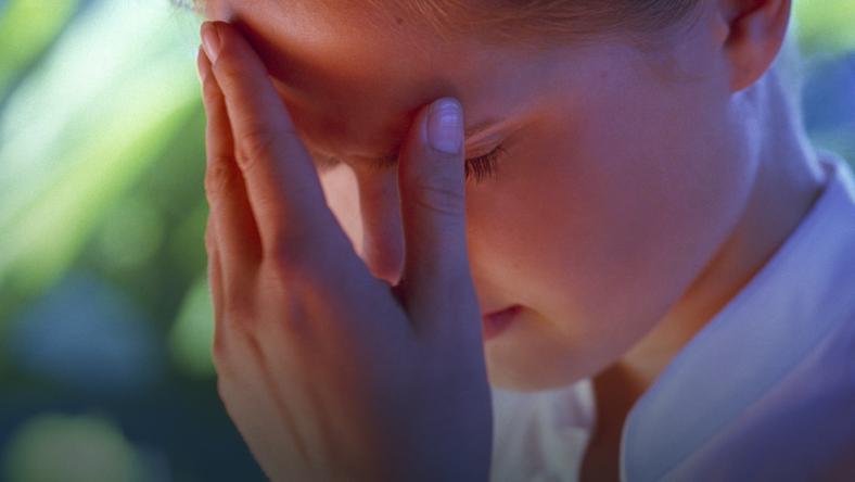 Najlepsze sposoby na bóle głowy