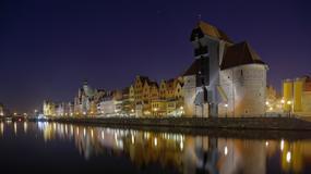Osiem alternatywnych tras turystycznych w Gdańsku