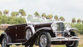 9oldtimerów za milion dolarów: aukcja RM na Florydzie
