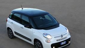 Lavazza i Fiat 500L: pyszna kawa w samochodzie