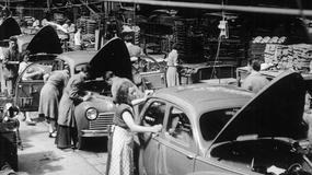 Fabryka, która produkuje auta już 100 lat