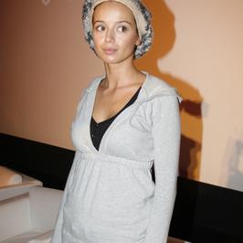 Ania Przybylska marzyła o kolejnym dziecku!