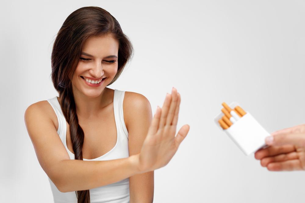melyik cigaretta dohányzik a dohányzásról való leszokáshoz abbahagyja a dohányzást hányás köhögése