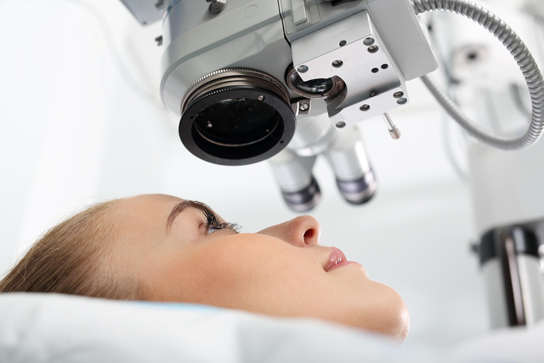 amit lézeres látással kezelnek a látás romlik, mit kell tenni