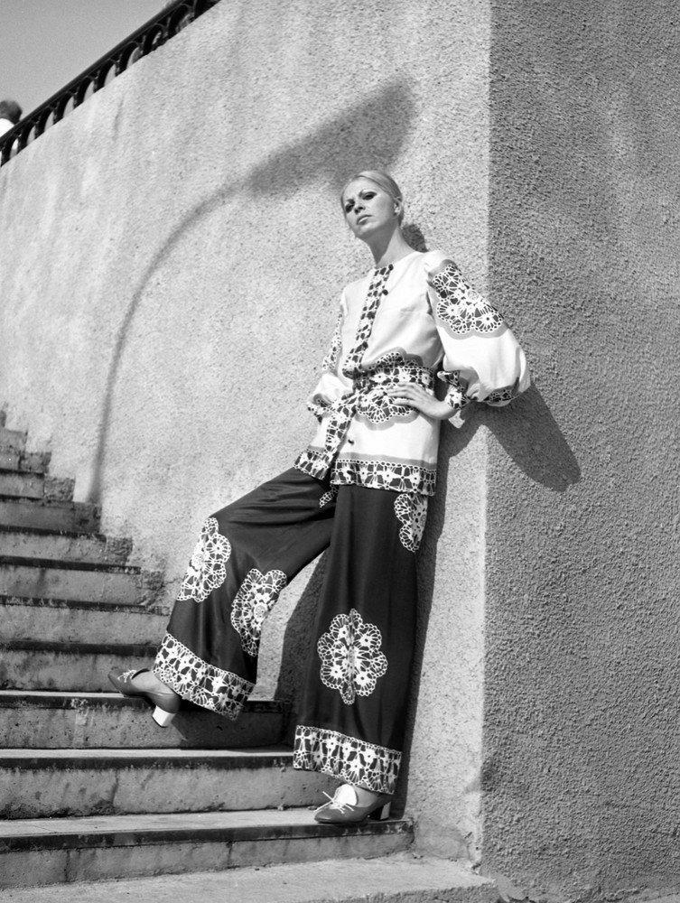 Moda Polska lat 60/70 / EAST NEWS / Wiesław Zieliński