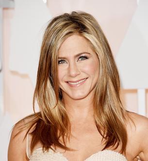 "Jennifer Aniston o botoksie: ""To równia pochyła!"""
