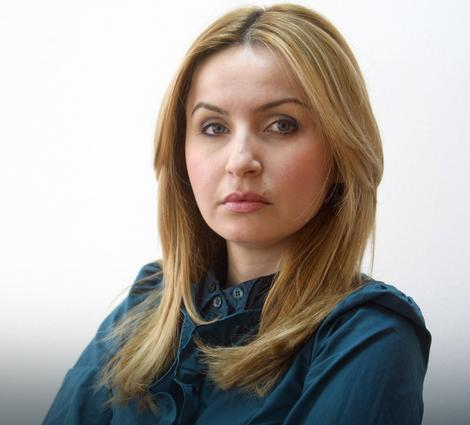 Maja Đakovic Vidović