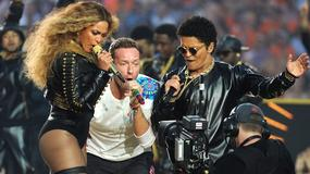 Super Bowl 2016: Beyonce, Coldplay, Bruno Mars i Lady Gaga