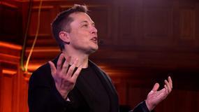 Elon Musk - sprzedawca marzeń i jego przedsięwzięcia