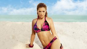 Kobiety sportowców w bikini - która wygląda najlepiej?